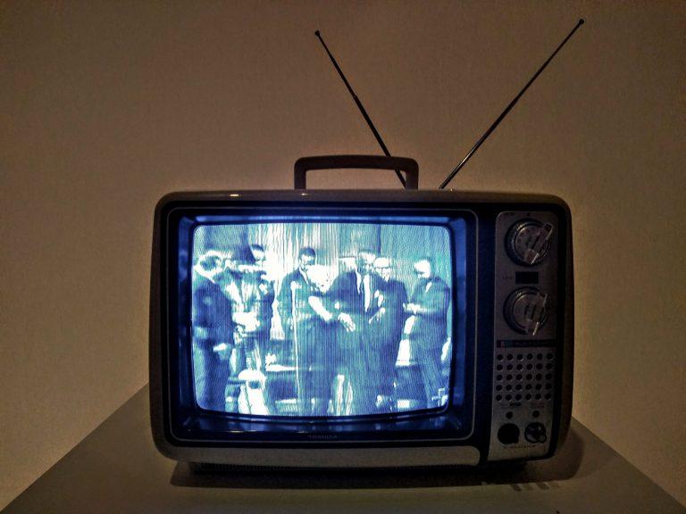 New Episode – Earliest TV Memories